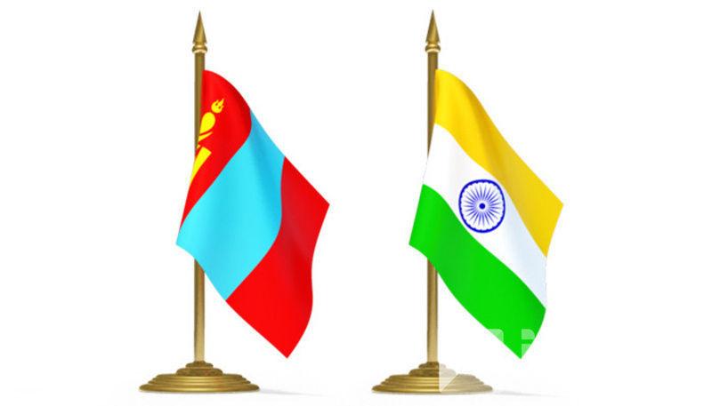Монгол улс Энэтхэгээс тусламж авахыг Хятадын тал эсэргүүцлээ