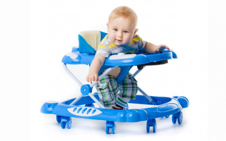 Хөлд оруулагч хэрэглэсэн хүүхэд алхаж сурахдаа нэг сараар хоцордог