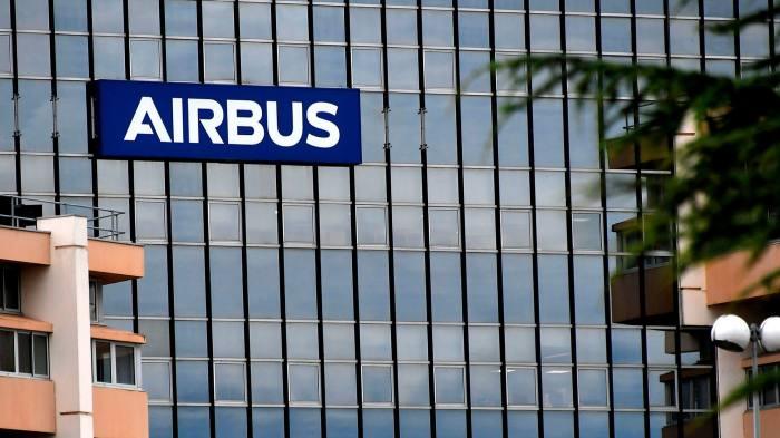 Эйрбус компанийн салбарт авлигын хэргээр 28.1 сая фунт стерлингийн торууль оногдуулав