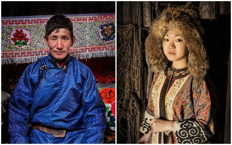 """Австрали зурагчны Сибирь, Якут дахь """"монголчууд""""-ыг судалсан фото тэмдэглэл"""