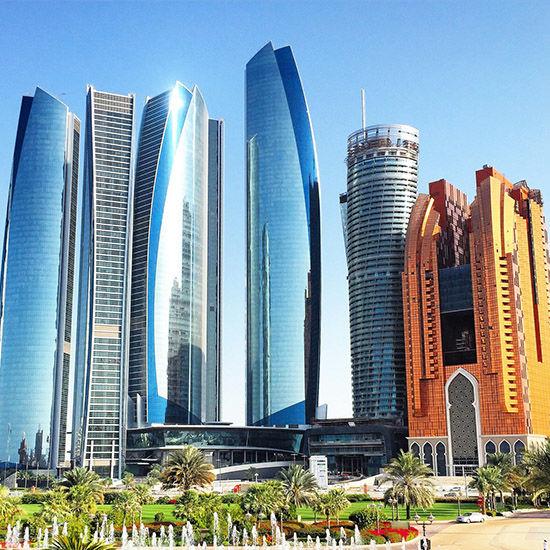 Дэлхийн хамгийн аюулгүй хотоор Абу Дабу шалгарчээ