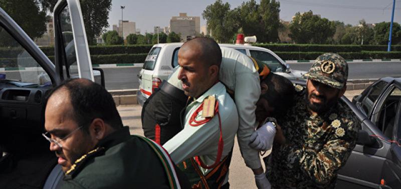 Иранд болсон террорист халдлагатай холбогдуулан эмгэнэл илэрхийлжээ