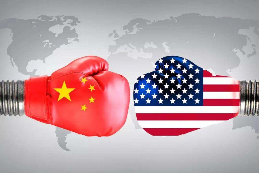 АНУ-Хятадын худалдааны дайны Хятадын эдийн засагт үзүүлэх нөлөө хязгаартай