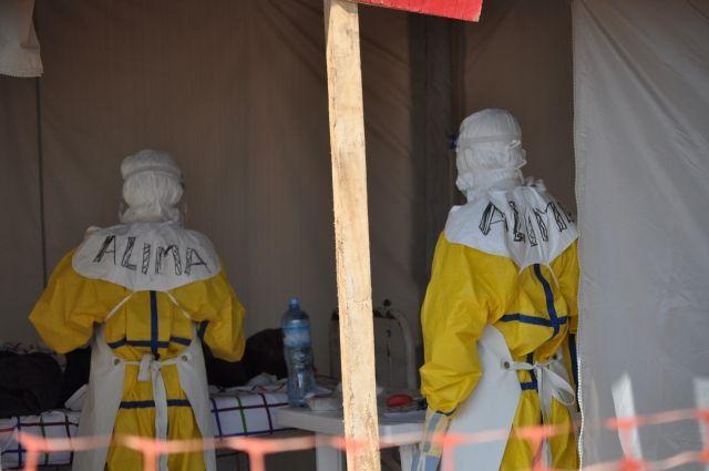 Эбола вирусийн халдвар авсан хүний тоо нэмэгджээ
