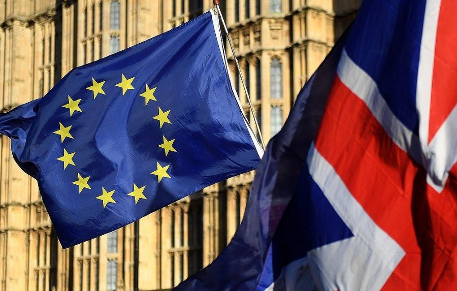 Их Британийн парламент Brexit-ийн гэрээг баталсангүй