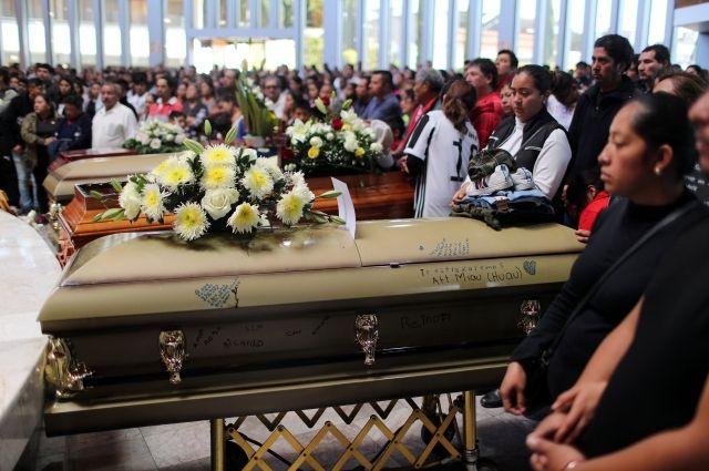 Шатахуун дамжуулах хоолой дэлбэрсний улмаас амиа алдсан хүмүүсийн тоо нэмэгджээ
