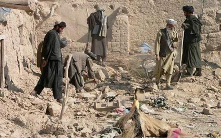 Афганистаны нийслэлд халдлагын улмаас 3 хүн амиа алдав
