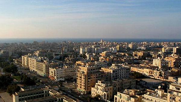 Ливи улсад 10 дугаар сард сонгууль явуулахыг уриалав