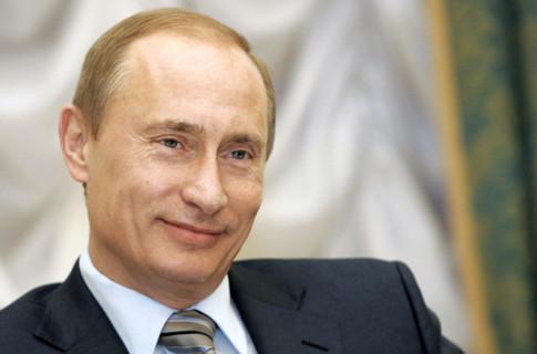 63 насны ойн баяр нь тохиож буй Путины хачирхалтай баримтууд