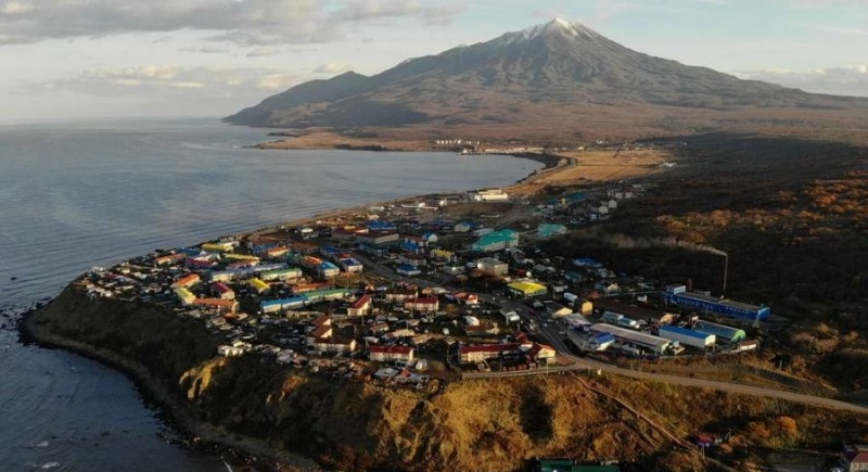 Курилийн өмнөд хэсгийн арлуудыг Японд шилжүүлэн өгөхийг дэмжихгүй байна