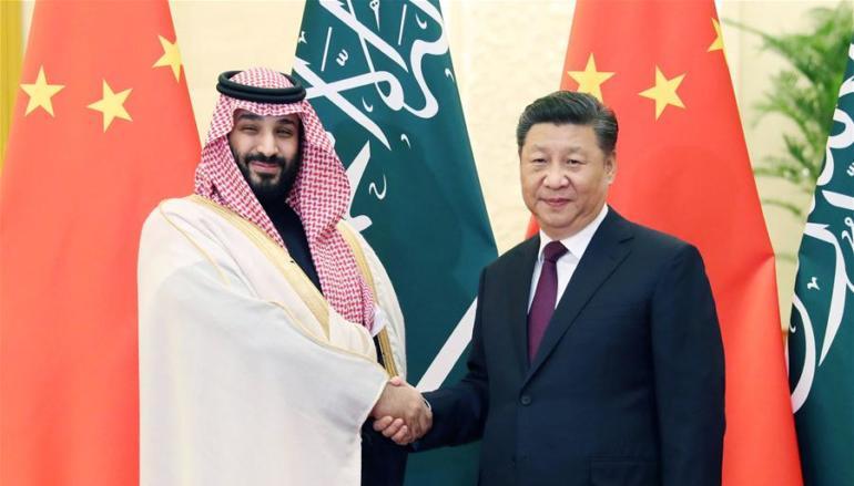 БНХАУ-Саудын Араб эдийн засгийн хамтын ажиллагаагаа өргөжүүлнэ