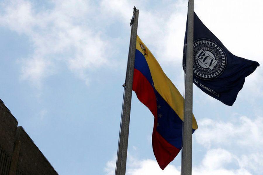 АНУ Венесуэлийн банканд хориг арга хэмжээ авав