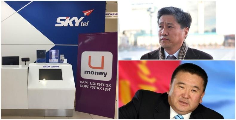 """Монголын толгой баячуудын ханашгүй шунал """"Скайтел"""" компаниас үнэртэхийн учир"""