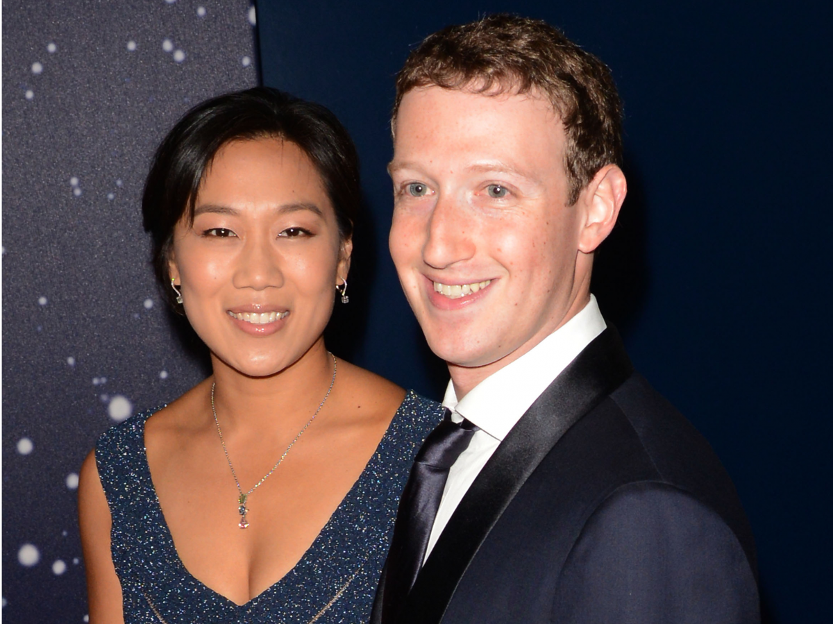 Марк Цукерберг, эхнэр Присцилла Чан хоёр хөрөнгийнхөө 99 хувийг буяны үйлсд хандивлана