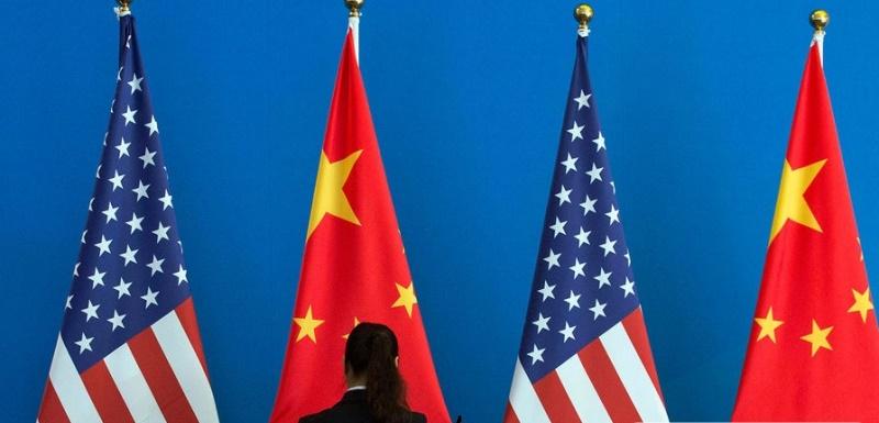 АНУ Хятадын 5 компанийг хар жагсаалтад оруулжээ