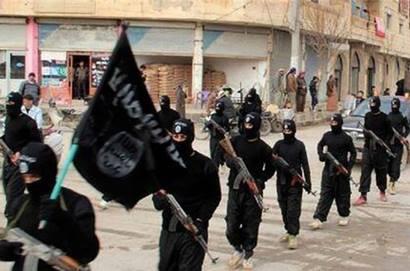 Исламын улс бүлэглэл Ирак дахь шатахууны үйлдвэрт халдлага үйлдэв