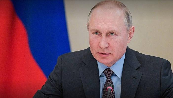 Коронавирусний тархалттай холбогдуулан В.Путин дараах үүргүүдийг өгчээ