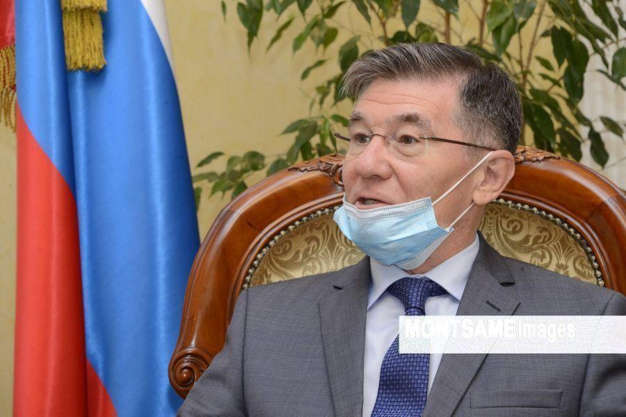 И.К.Азизов: ОХУ-ын Үндсэн хуулийн нэмэлт өөрчлөлт бүх салбарыг хамарч байгаа учир мэдэгдэхүйц өөрчлөлт авчирна
