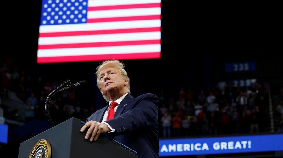 Д.Трамп сонгуулийг хойшлуулахыг санал болгожээ