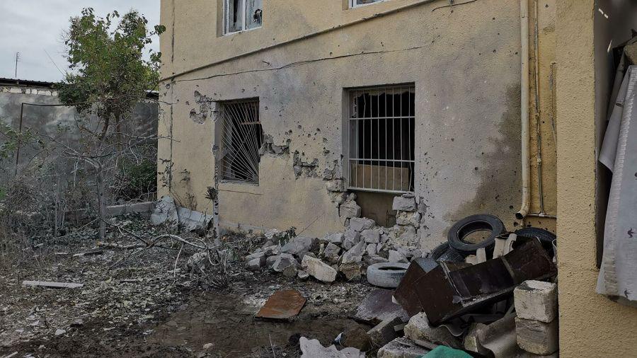 Азербайжаны гурван мянга гаруй цэрэг амиа алдсан тухай мэдэгджээ