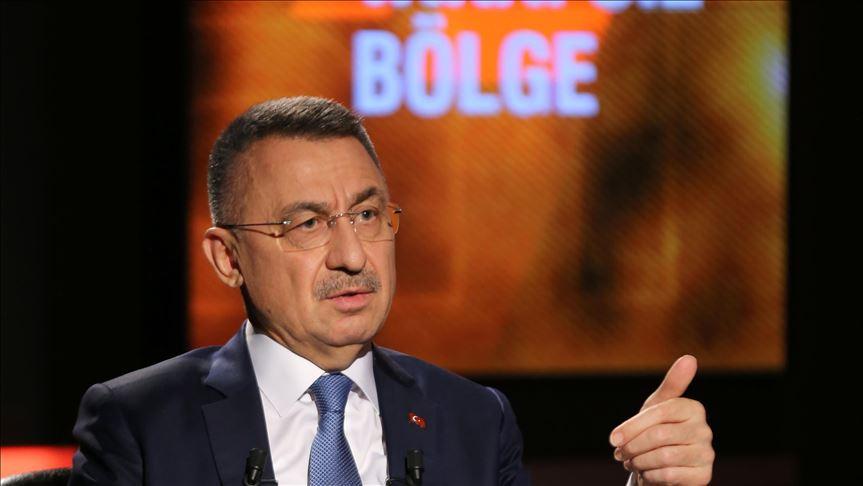 Турк Азербайжан руу цэргүүдээ илгээхэд бэлэн гэв