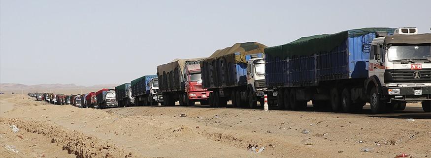 Газрын түүхий тос 1785 тн, нүүрс 138 602 тн-ыг экспортлов