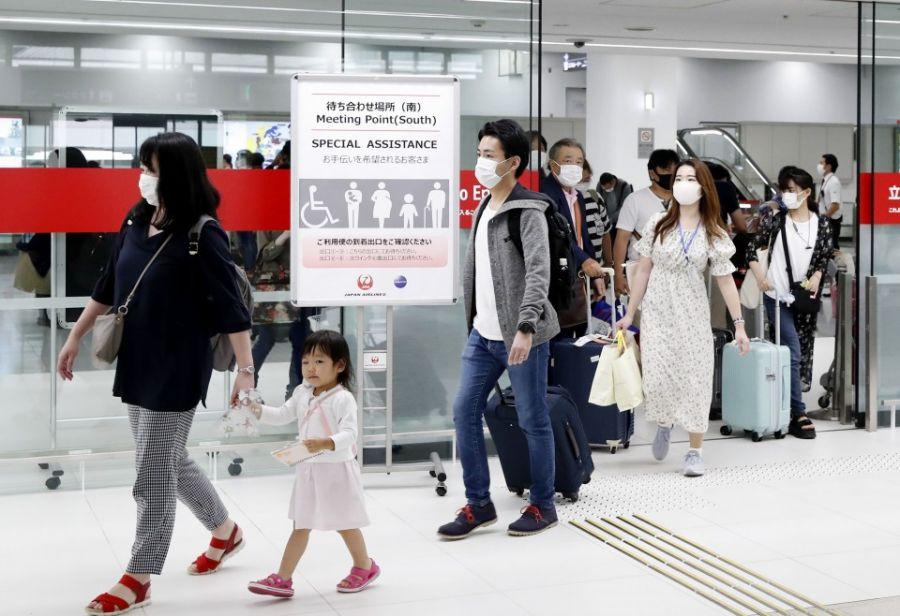 Япон, БНХАУ бизнес аяллаа сэргээж байна