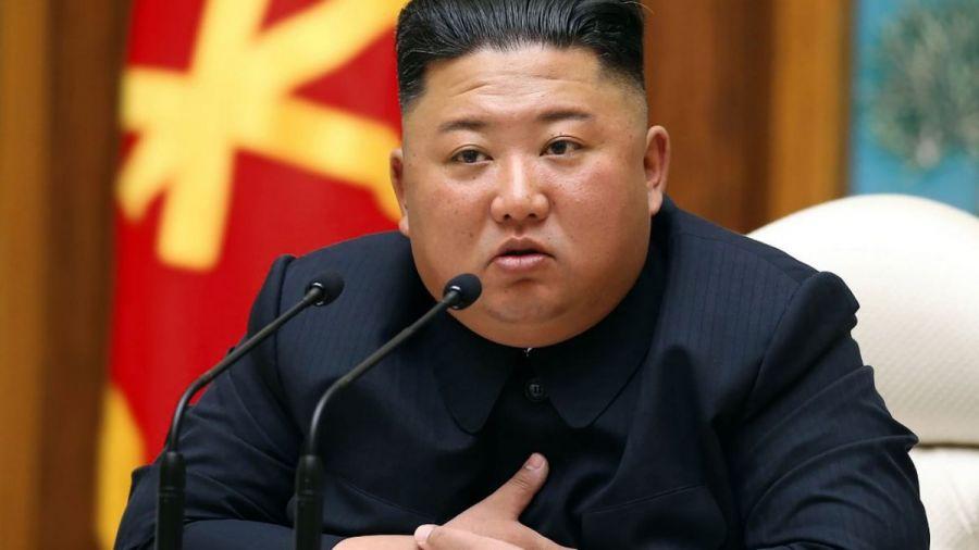 Ким Жөн Ун цөмийн хүчин чадлаа бэхжүүлнэ гэж мэдэгдэв