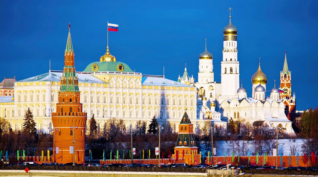 АНУ-ын конгрессийн шинэ хориг ба Кремль