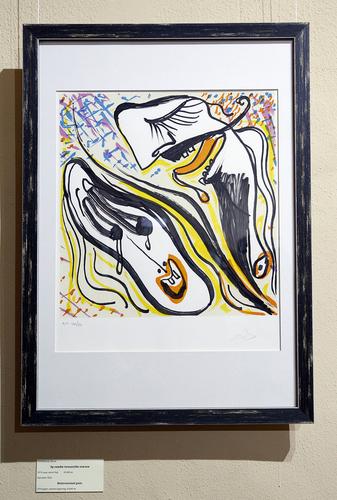 """""""С.Дали, П.Пикассогийн үзэсгэлэн энэ сарын 29-нийг хүртэл үргэлжилнэ"""