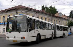 Ирэх сарын 6-наас угсраа автобус үйлчилгээнд гарна