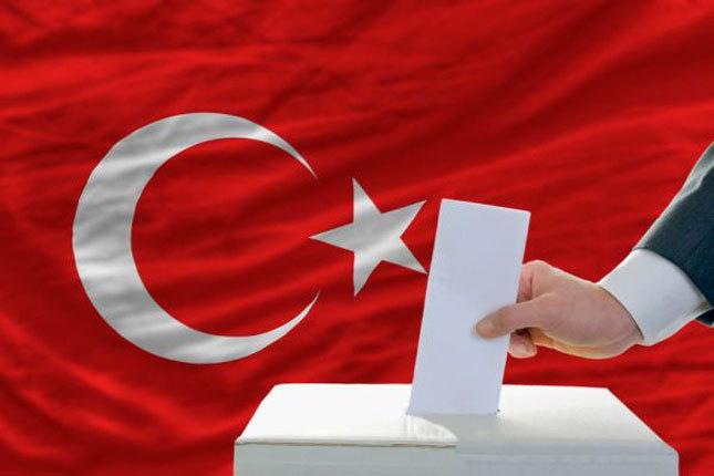 Туркийн эрх баригч нам сонгуулиар олонхи болж чадсангүй