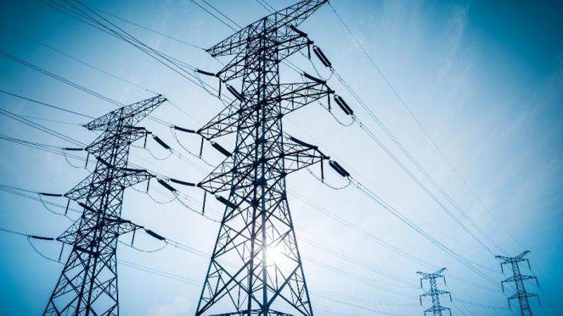 Эрчим хүчний их ачаалал 973 МВт-д хүрчээ