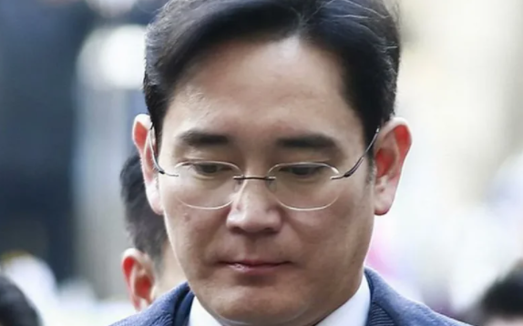 """""""Samsung""""-ийн тэргүүн 2.5 жил хоригдох ял авчээ"""