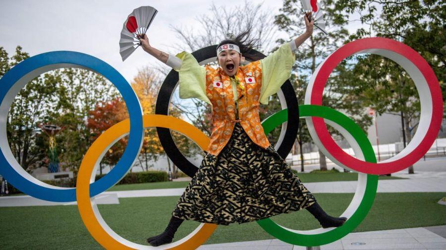 Олимпын наадмыг цуцлах хэрэгтэй гэж үзэж байна