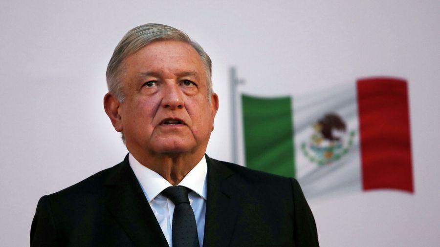 Мексикийн Ерөнхийлөгч коронавирусний халдвар авчээ
