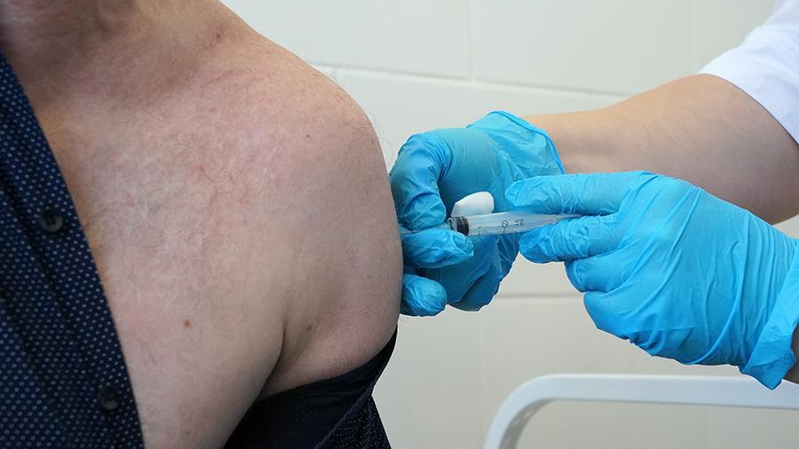 Вакцины хор хөнөөлийн талаарх мэдээлэл ДЭМБ-д байхгүй