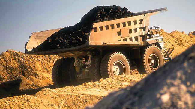 Нүүрсний экспорт дээд амжилт тогтоов
