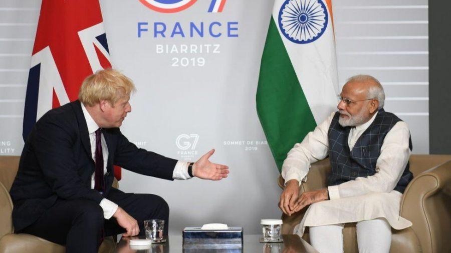 Энэтхэг, Их Британийн худалдааны гэрээ олон мянган ажлын байр бий болгоно