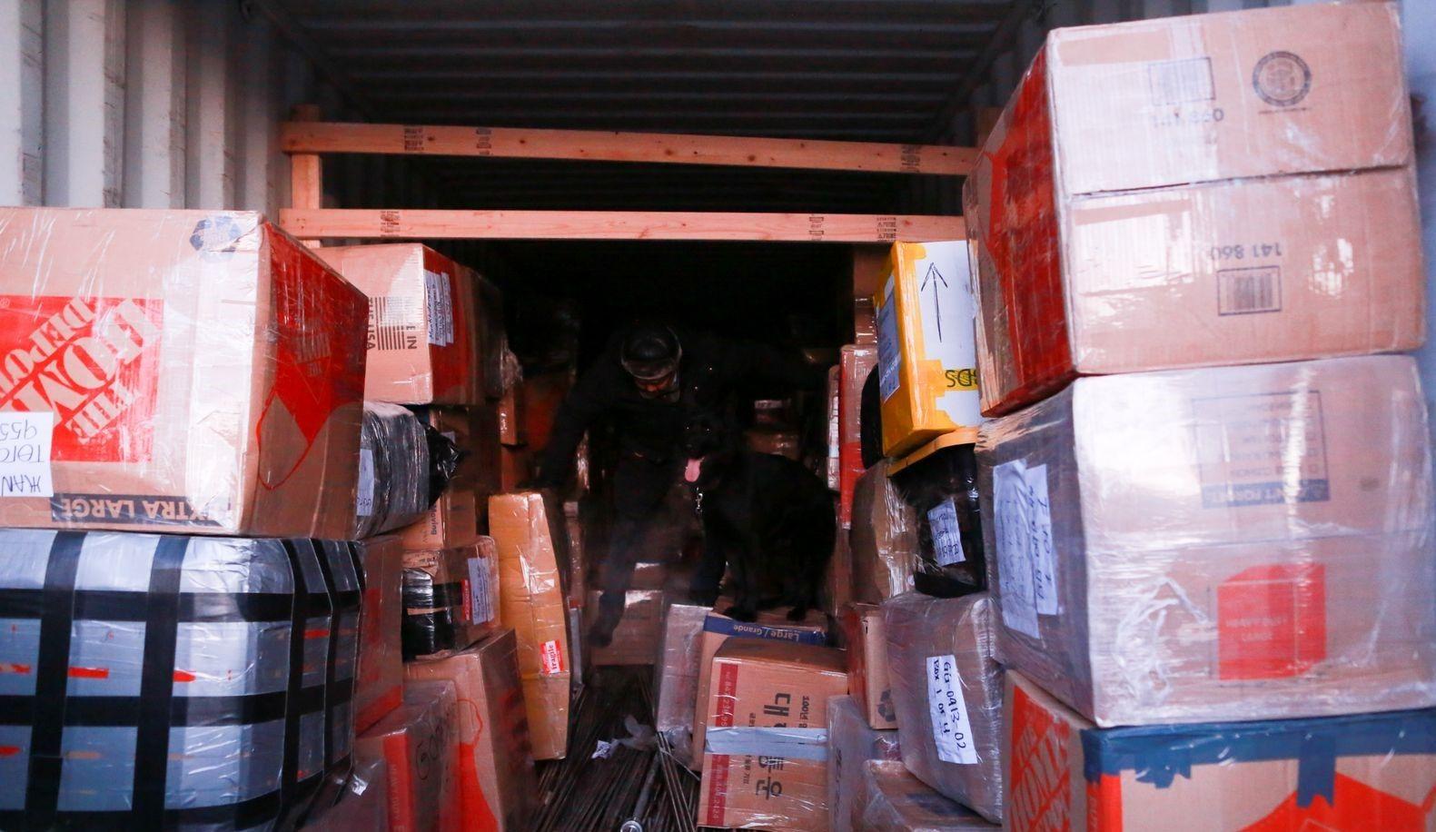 Улаанбаатар хот, Буянт-Ухаа болон улс хоорондын шуудан илгээмжийн гаалийн газар уртасгасан цагаар ажиллаж эхэллээ