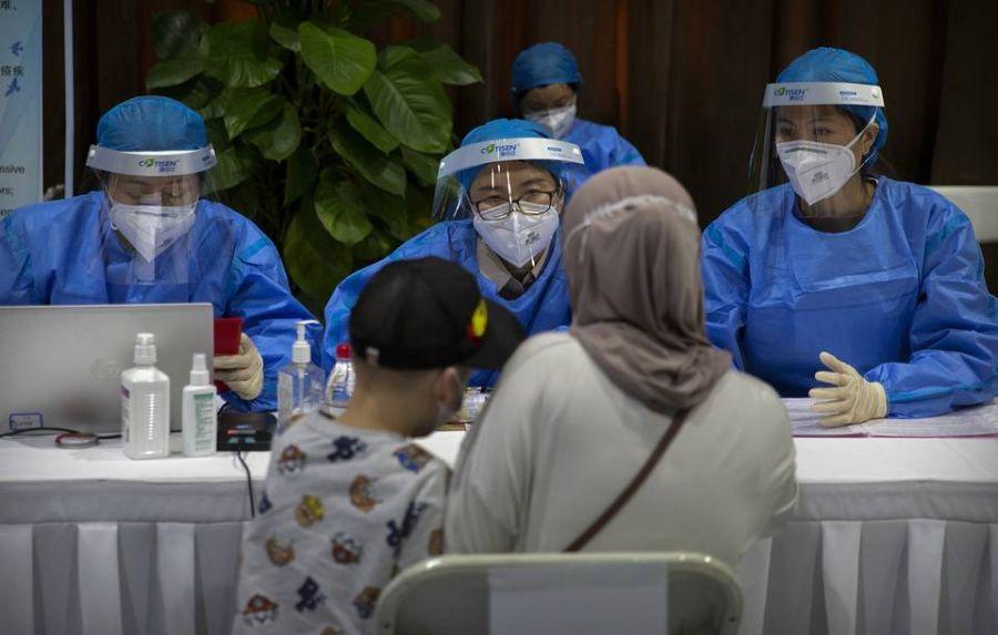Япон зунаас вакцинжуулалтын паспорт олгож эхэлнэ