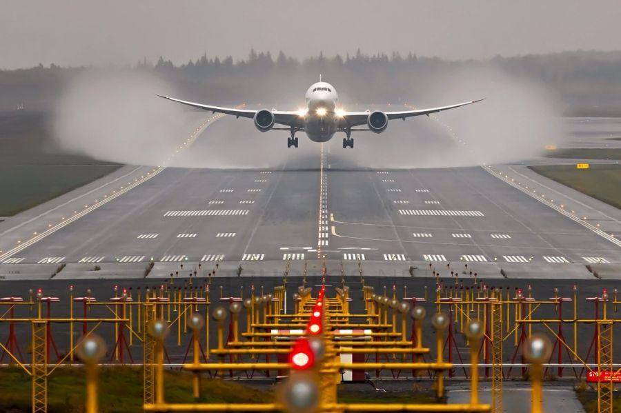 Ирэх онд хоёр онгоцны буудал шинээр нээнэ
