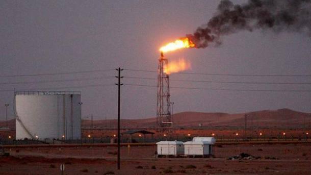 Саудын Арабт болсон халдлагын дараа газрын тосны үнэ өсөв