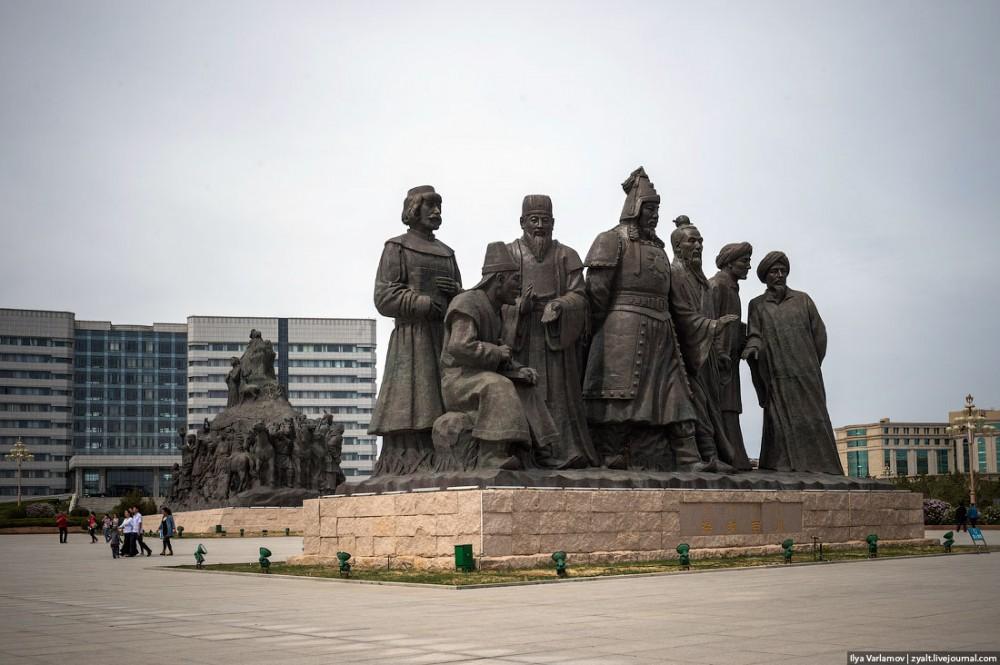 Монголын түүх: Ордосын Хутагтай Сэцэн хунтайж /1540-1586/
