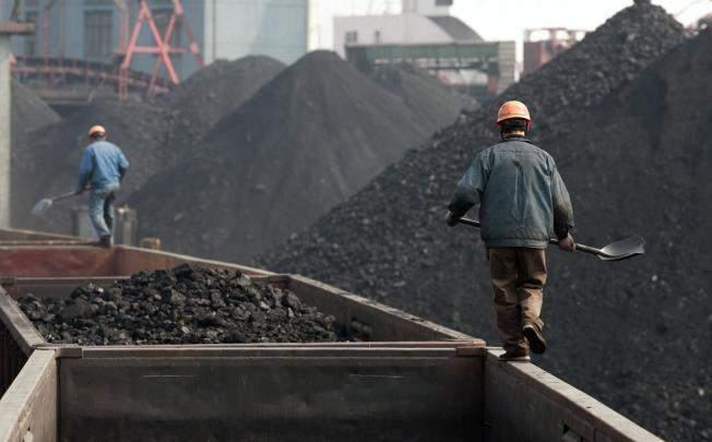БНХАУ-ын нүүрсний олборлолт өсжээ