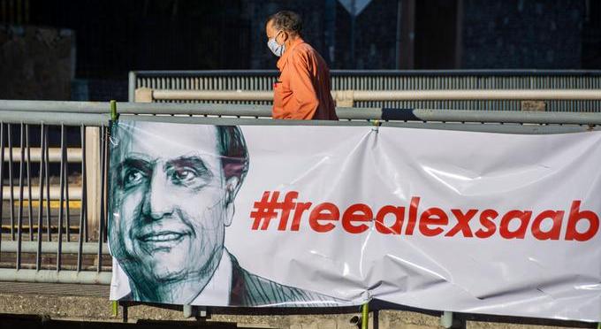 Венесуэлийн Засгийн газар сөрөг хүчинтэй хийж буй хэлэлцээгээ түр зогсоожээ