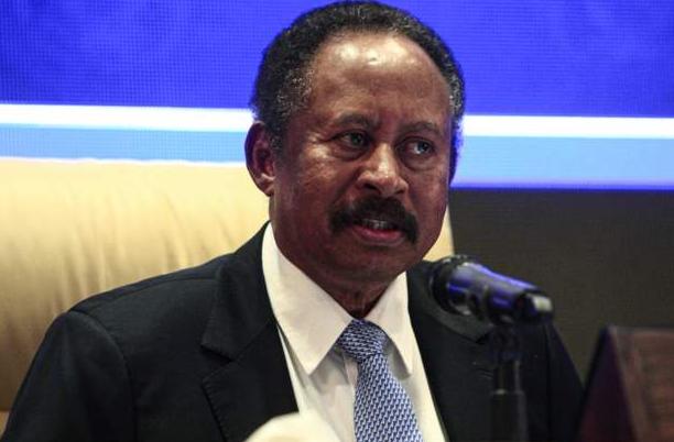 Э.Блинкен Суданы Ерөнхий сайдтай утсаар ярьжээ