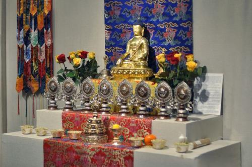 Буддын шашин ба айл гэр
