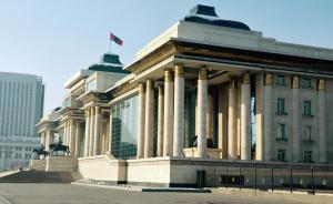 Монгол Улсын гадаад өр 27,4 тэрбум ам.долларт хүрчээ