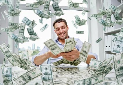 Мөнгө тогтоох гайхалтай арга